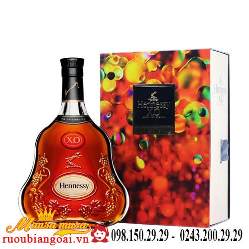 Rượu Hennessy XO – Tết 2020