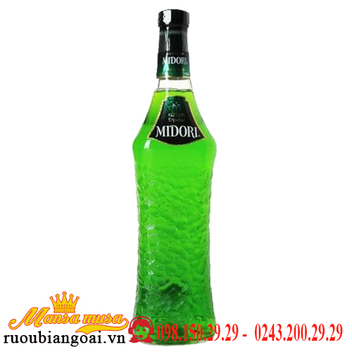 Rượu Midori