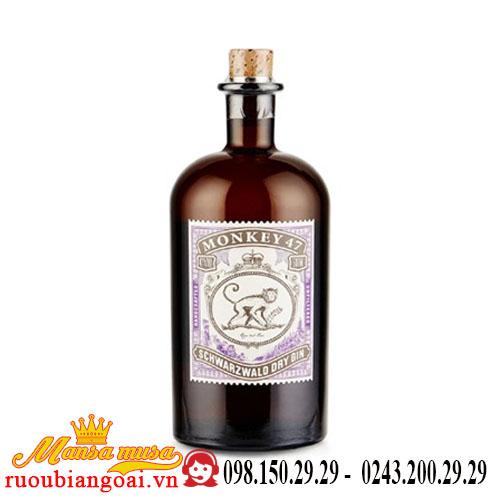 Rượu Monkey 47
