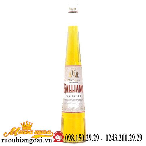Rượu Mùi Galliano