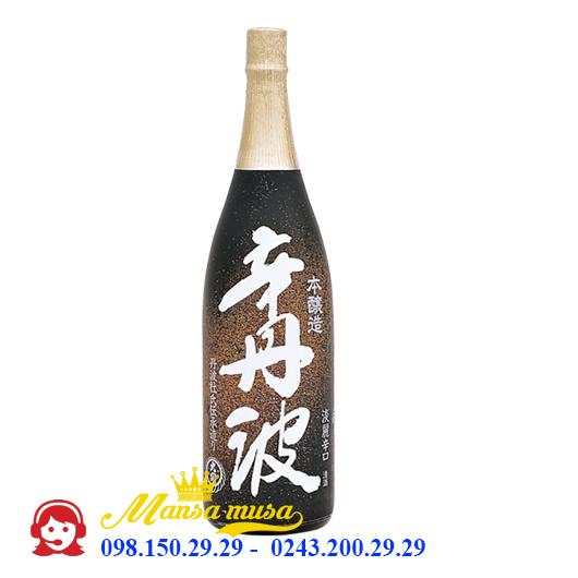 Rượu Ozeki hozonjo Karatamba 1800ml