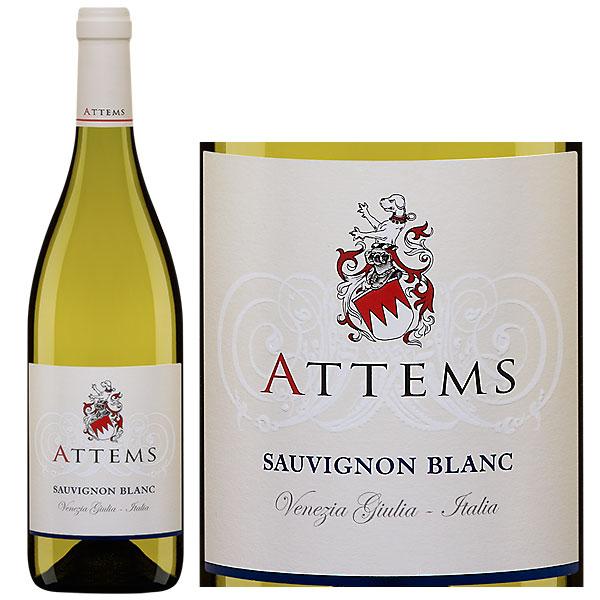 Rượu Vang Frescobaldi Attems Sauvignon Blanc