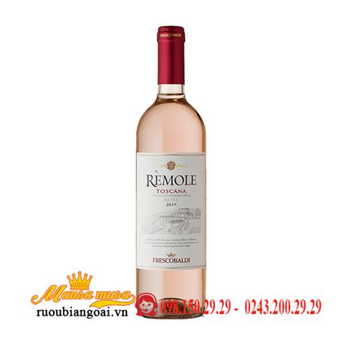 Vang Ý Remole Toscana Rose