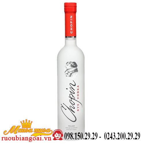 Rượu Vodka Chopin