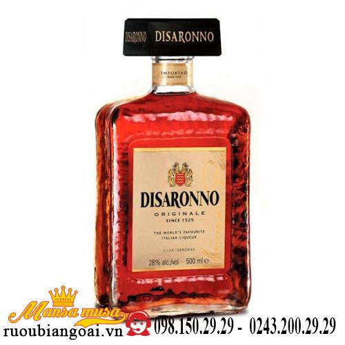 Rượu Disaronno Amaretto
