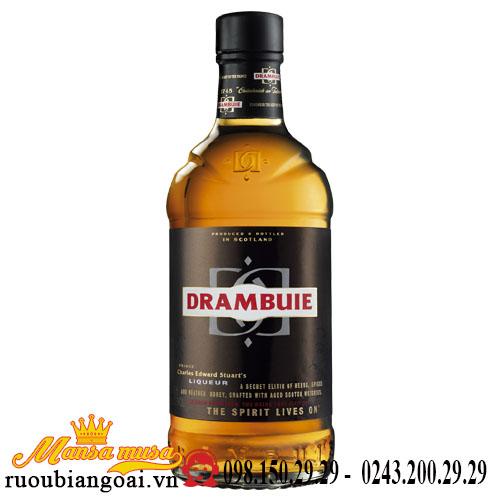 Rượu Drambuie