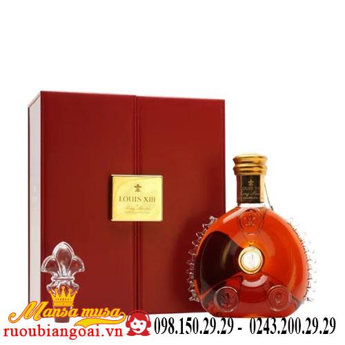 Rượu Remy Martin Louis XIII – Louis 13