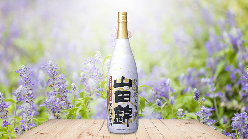 Rượu Sake Ozeki Yamada Nishiki 1800ml