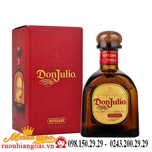 Rượu Tequila Don Julio Resposado