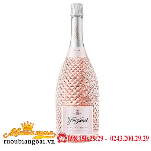 Freixenet Italian Rosé Sparkling Wine Extra Dry