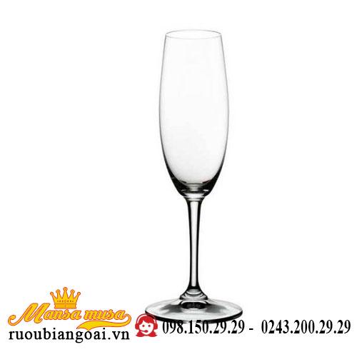 Ly Rượu Vang Riedel Degustazione Champagne