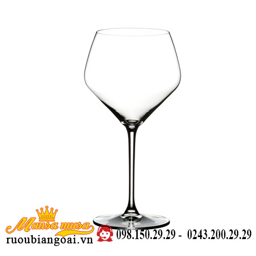 Ly Rượu Vang Riedel Extreme Oaked Chardonnay
