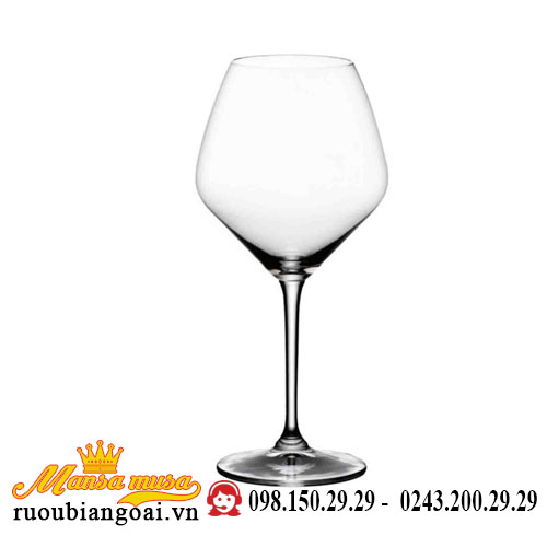 Ly Rượu Vang Riedel Extreme Pinot Noir / Nebbiolo