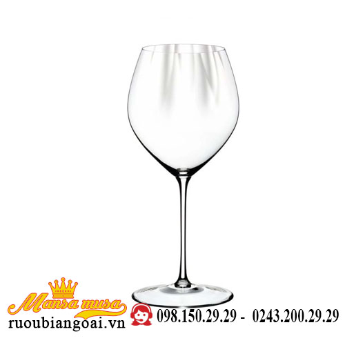 Ly Rượu Vang Riedel Performance Chardonnay