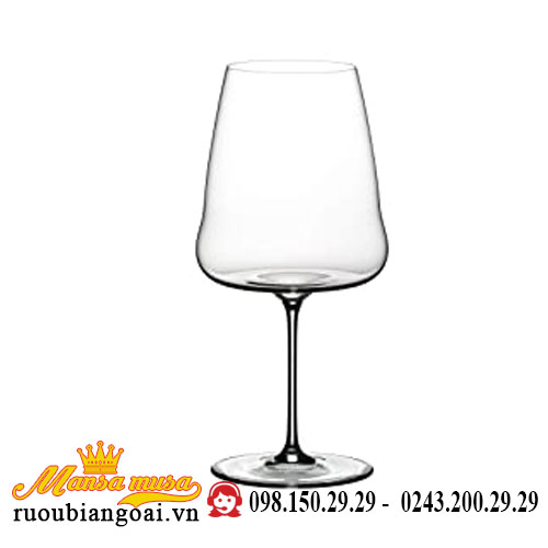 Ly Rượu Vang Riedel Riedel Wine Wings Cabernet Sauvignon