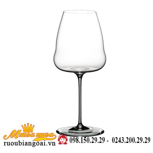 Ly Rượu Vang Riedel Riedel Wine Wings Champagne
