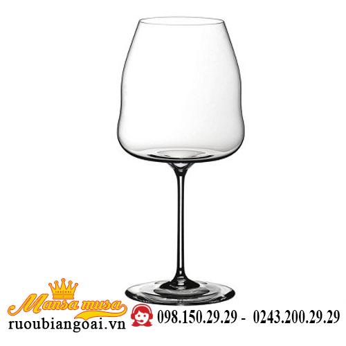 Ly Rượu Vang Riedel Riedel Wine Wings Pinot Noir