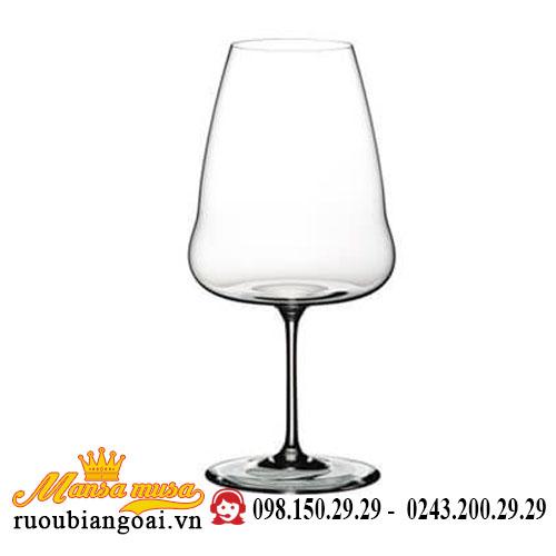 Ly Rượu Vang Riedel Riedel Wine Wings Riesling