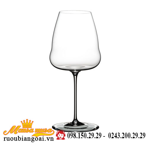 Ly Rượu Vang Riedel Riedel Wine Wings Sauvignon Blanc