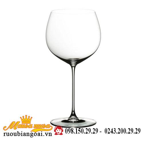 Ly Rượu Vang Riedel Veritas Oaked Chardonnay