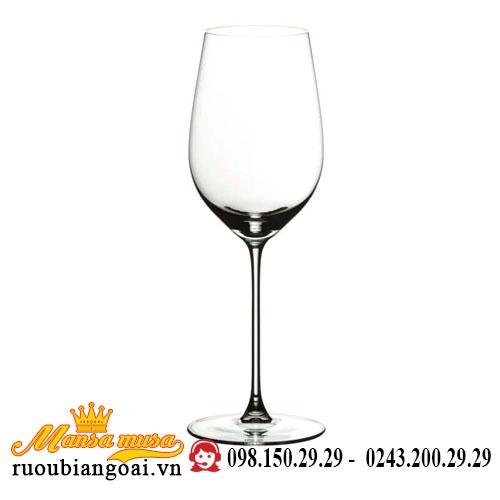 Ly Rượu Vang Riedel Veritas Riesling Zinfandel