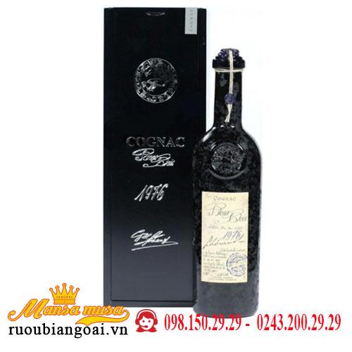 Rượu Cognac Bons Bois 1968