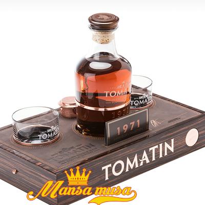 Rượu Tomatin 1971