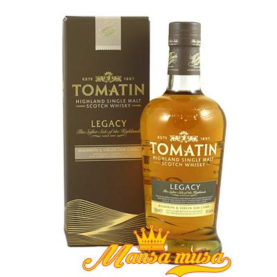 Rượu Tomatin Legacy