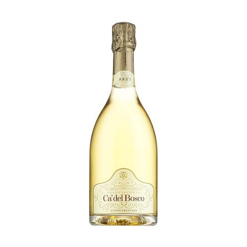 Rượu Vang Ca Del Bosco Cuvee Prestige Franciacorta Brut