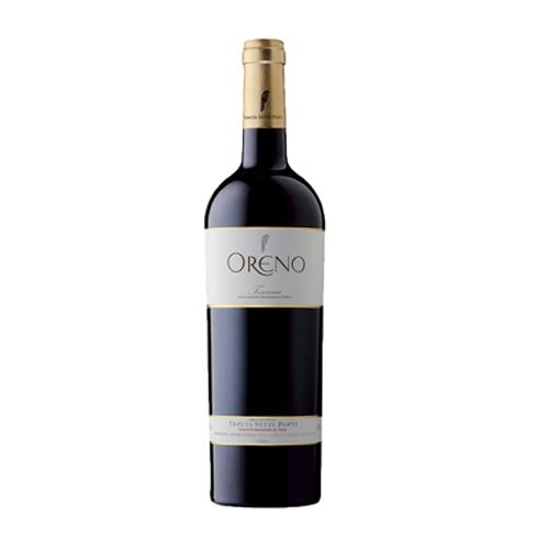 Rượu Vang Oreno Toscana 2017