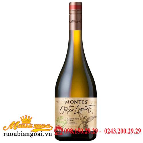 Rượu Vang Montes Sparkling Angel | Rượu Vang Chile