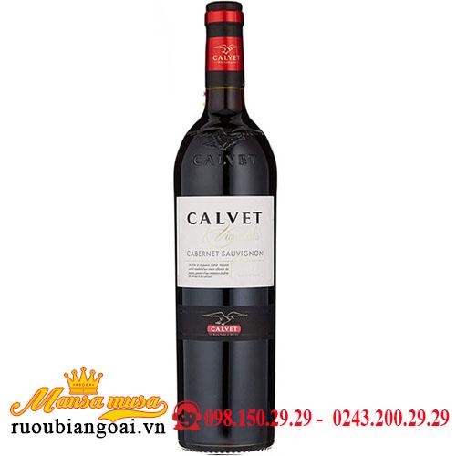 Vang Calvet Varietal Cabernet Sauvignon