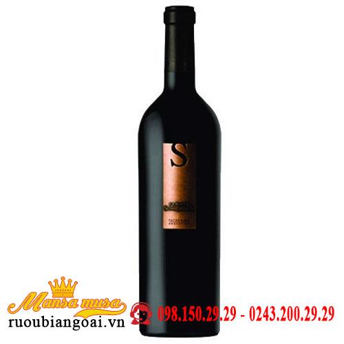 Vang S Familia Schroeder Icon Wine Blend